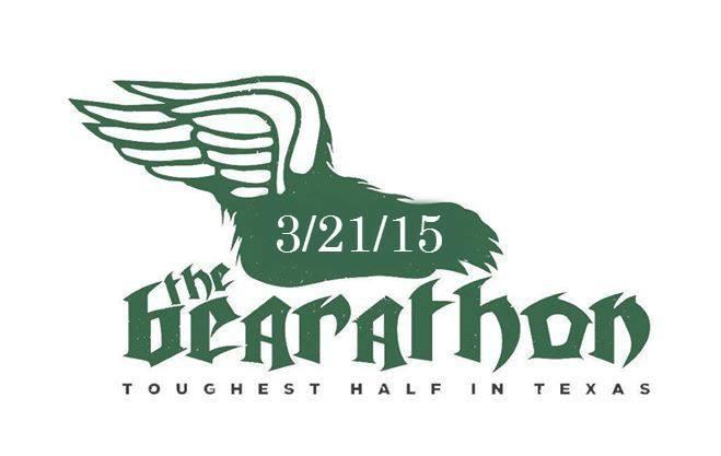 The Bearathon