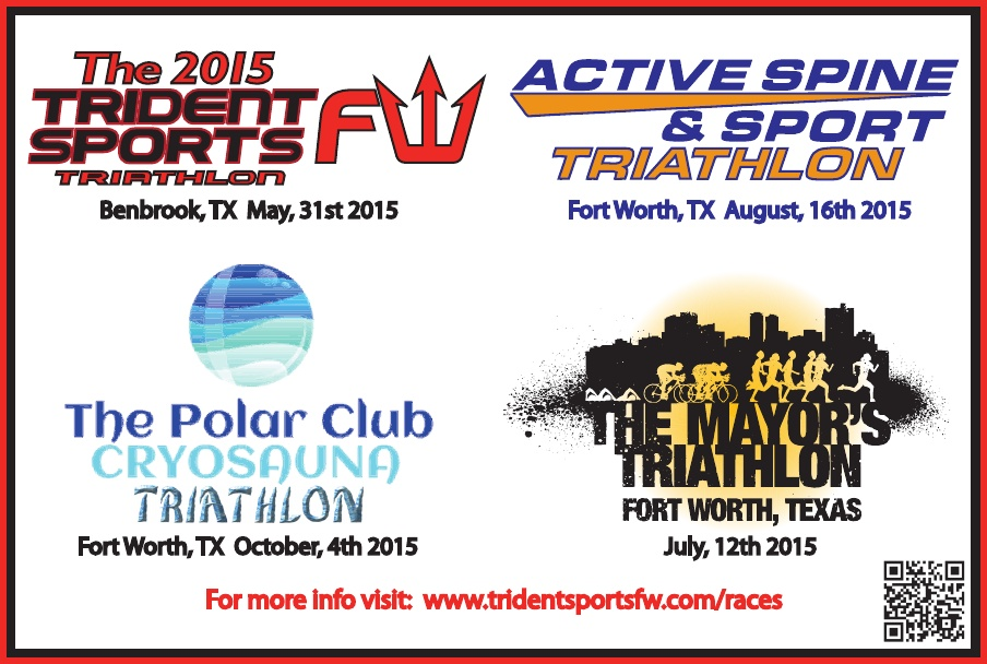 Mayor's Triathlon