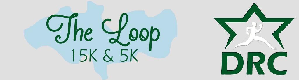DRC The Loop 15k/5k