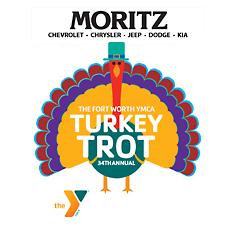 Moritz Ft Worth YMCA Turkey Trot