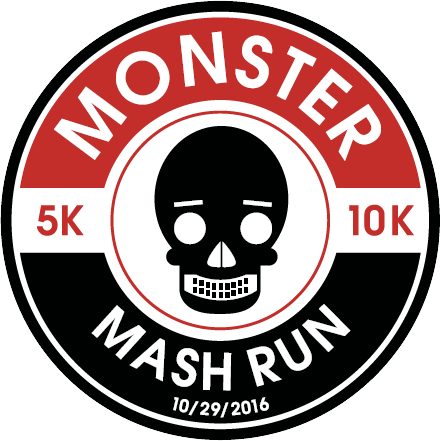 Virtual Monster Mash 5k