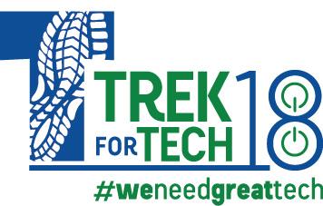 Trek for Tech