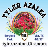 Tyler Azalea 5K & 10K