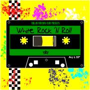 DRC White Rock N Roll