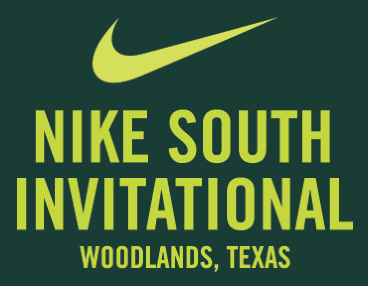 Nike South XC Invite - MS & Open Races