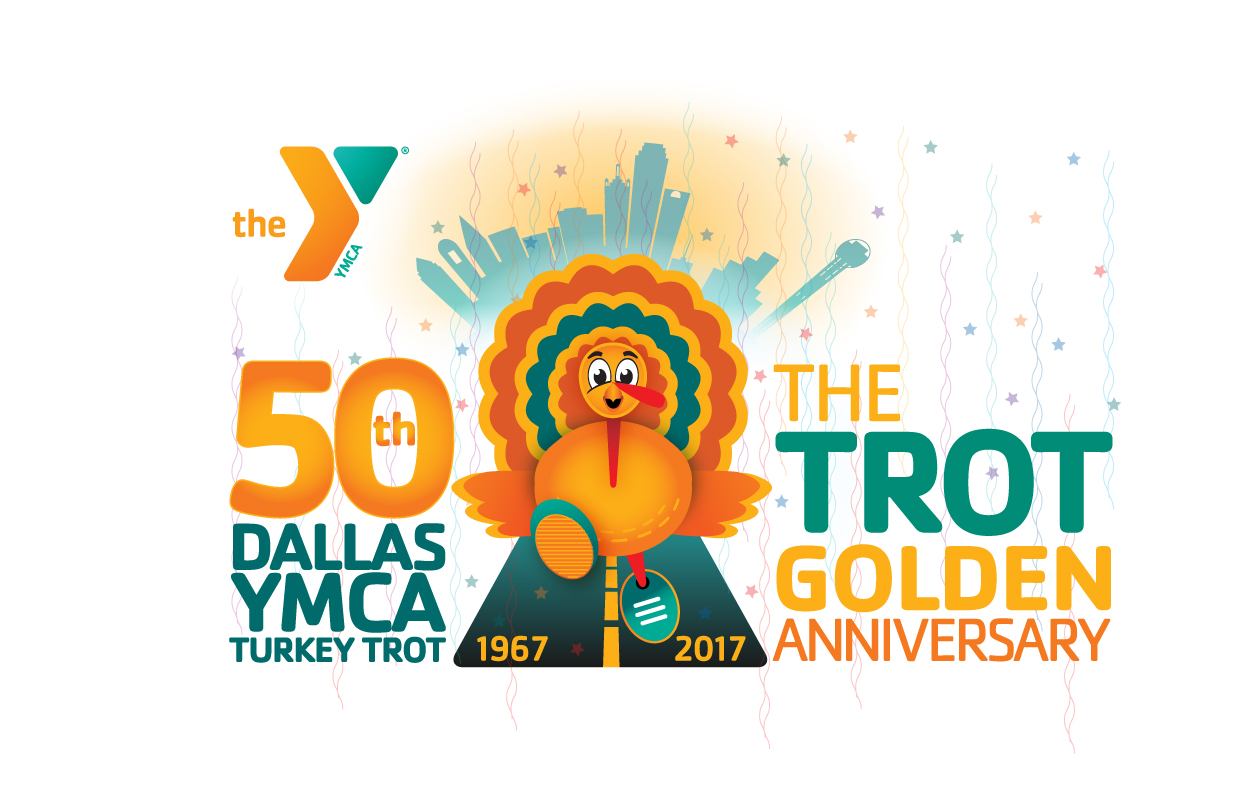 2017 Dallas YMCA Turkey Trot