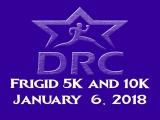 DRC Frigid 5K & 10K