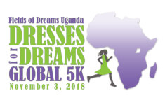Dresses for Dreams Global 5K