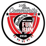 Bellaire HS & Community 5K and Fun Run