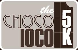 the CHOCO LOCO 5K/10K