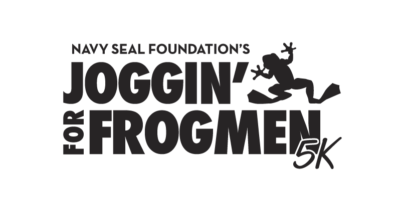 Virtual Joggin' for Frogmen 5K