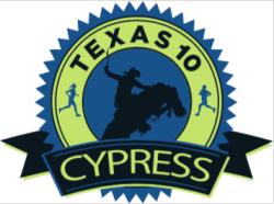 Cypress 10 Miler