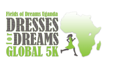 Dresses for Dreams Global 5K