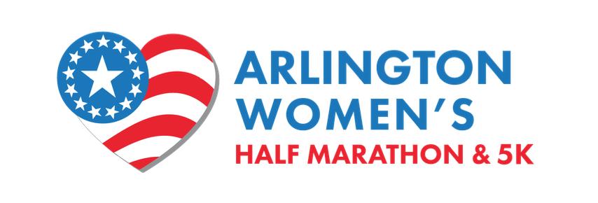 Arlington Women's Half Marathon & 5K