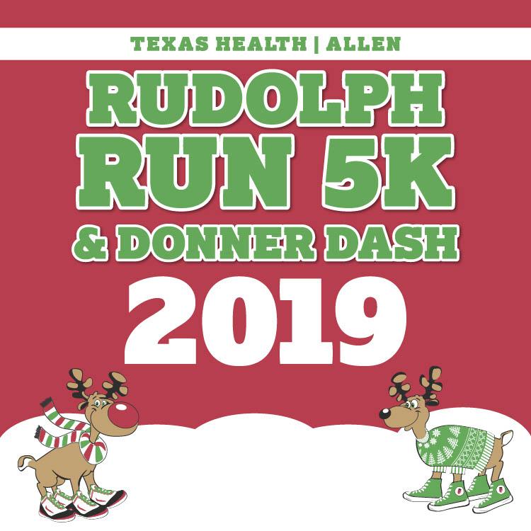 Rudolph Run