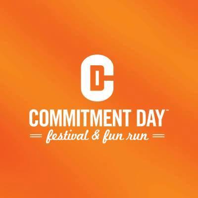 Commitment Day 5K Houston
