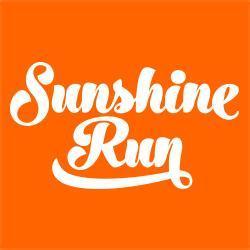 Austin Sunshine Run - Virtual