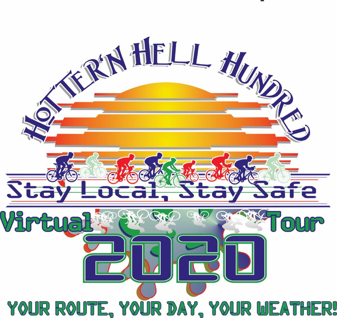 Wee-Che-Tah Trail Run Half & 10K - Virtual