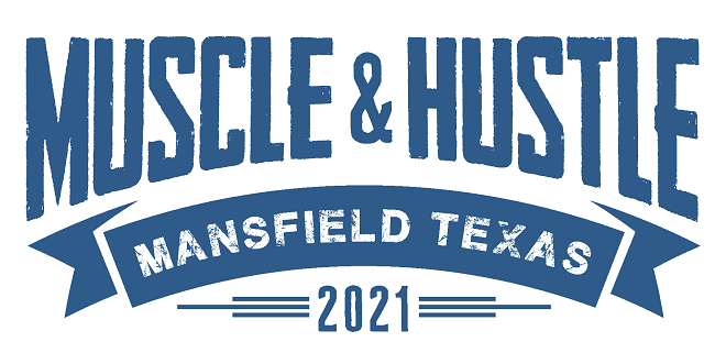 Hustle & Muscle 5K