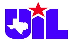 UIL District 8-6A Track & Field Championship