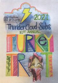 Thundercloud Subs Austin Turkey Trot
