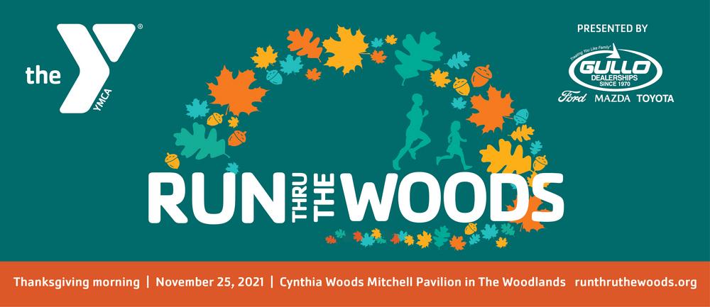 32nd Annual YMCA Run Thru the Woods
